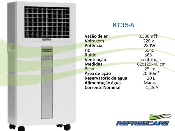 NKT - KT35-A
