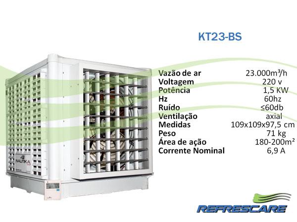NKT - KT23-BS