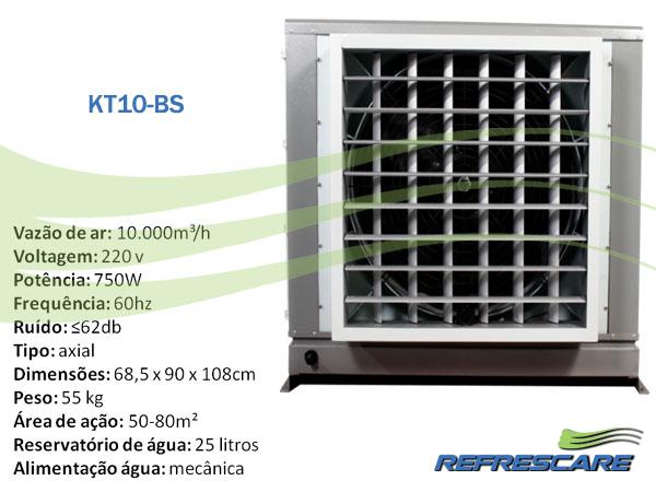 NKT - KT10-BS