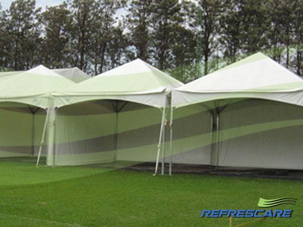 Aluguel de tendas Eventos