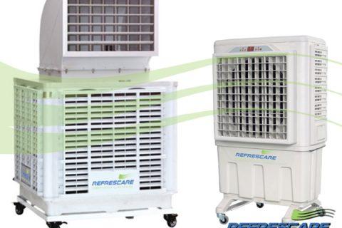 Climatizadores industriais_a importância no ambiente de trabalho